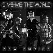 Give Me The World - Single