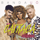 Catraca (feat. Mr. Catra) - Single
