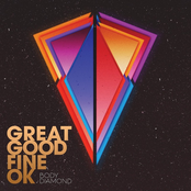 Great Good Fine OK: Body Diamond EP