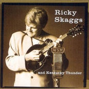 Ricky Skaggs: Bluegrass Rules