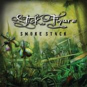 Stick Figure: Smoke Stack