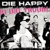 Big Big Trouble