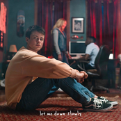 Let Me Down Slowly - Single
