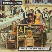 Party Time for Assholes