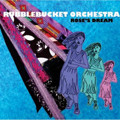 Rubblebucket Orchestra: Rose's Dream
