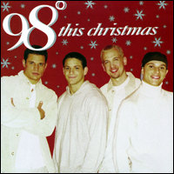 98 degrees: This Christmas