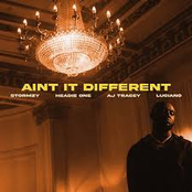 Ain't It Different (feat. AJ Tracey, Stormzy & Luciano)