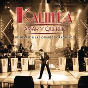 Kalimba: Amar y Querer (Homenaje a Las Grandes Canciones)