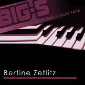 Big-5: Bertine Zetlitz