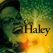 Cas Haley: Cas Haley