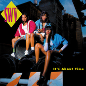 SWV: It's About Time