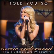 I Told You So (feat. Randy Travis) - Single