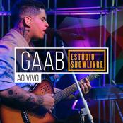 Gaab no Estúdio Showlivre (Ao Vivo)