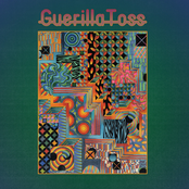 Guerilla Toss: Twisted Crystal