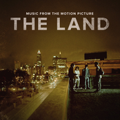 Ezri: The Land (Music from the Motion Picture)