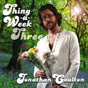 Jonathan Coulton: Thing a Week III