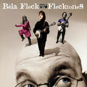 Bela Fleck & the Flecktones: Left of Cool