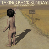 Taking Back Sunday: Where You Want to Be