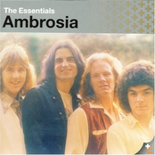The Essentials: Ambrosia cover art