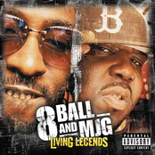8Ball & MJG: Living Legends
