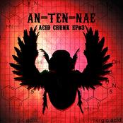 An-Ten-Nae: Acid Crunk EP 3
