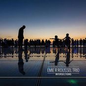 Emie R. Roussel Trio: Intersections