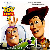 Riders In The Sky: Toy Story 2