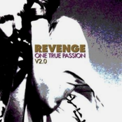 Revenge - One True Passion V2.0 / CD1 (One True Passion V2.0)