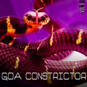 Goa Constrictor Vol 3