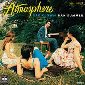 Atmosphere: Sad Clown Bad Summer Number 9