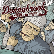 Donnybrook!: Lions In This Game