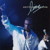 Keith Sweat: Live