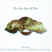 Commodores: The Very Best Of The Commodores