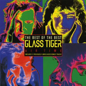 Glass Tiger: Air Time