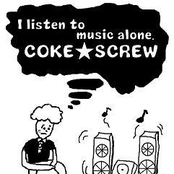 coke★screw
