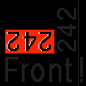 Front 242: Front by Front