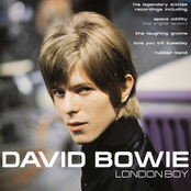 Did You Ever Have A Dream by David Bowie