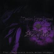Uusi Suomalainen Black Metal Tulokas (split Mustan Kuun Lapset & Azaghal)