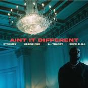 Ain't It Different (feat. AJ Tracey, Stormzy & Sevn Alias)