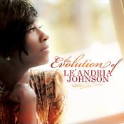 Le'andria Johnson: The Evolution Of Le'Andria Johnson
