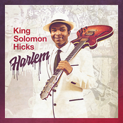 King Solomon Hicks: Harlem