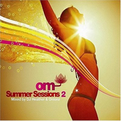 Dj Heather: Om Summer Sessions 2