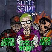 Suicide Squad (feat. Jarren Benton & Locksmith)