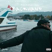 Back Hand - Single