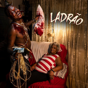 Ladrão (feat. Coyote Beatz)