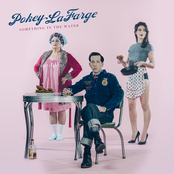 Pokey LaFarge: Something In the Water