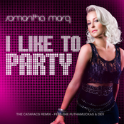 I Like To Party Feat. Dev - Single