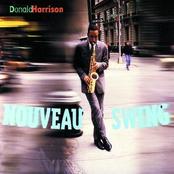 Donald Harrison: Nouveau Swing