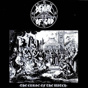 The Curse Of The Witch EP