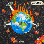 World Rage - Single